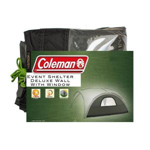 Coleman Event Shelter Deluxe Wall with Window XL